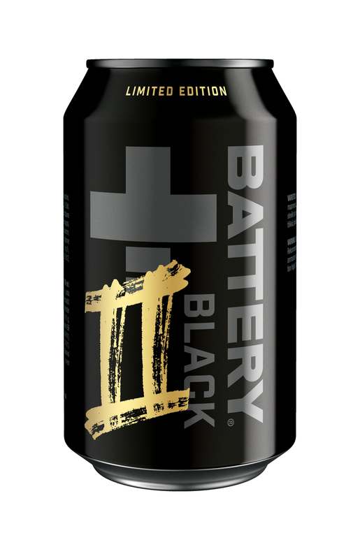 Battery Black Energiajuoma 0,33l tlk