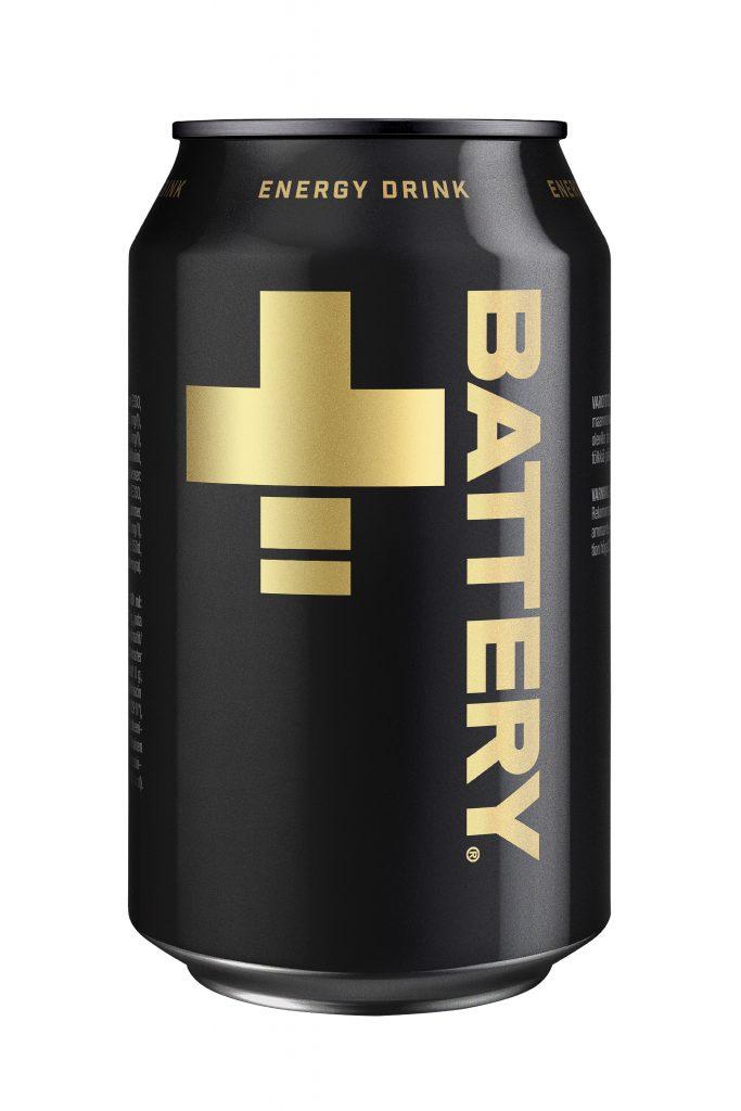 Battery Energiajuoma 0,33l tlk