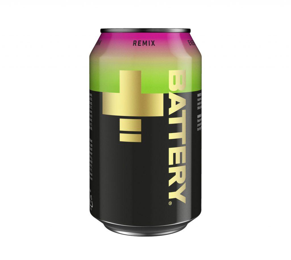 Battery Remix Energiajuoma  0,33l tlk