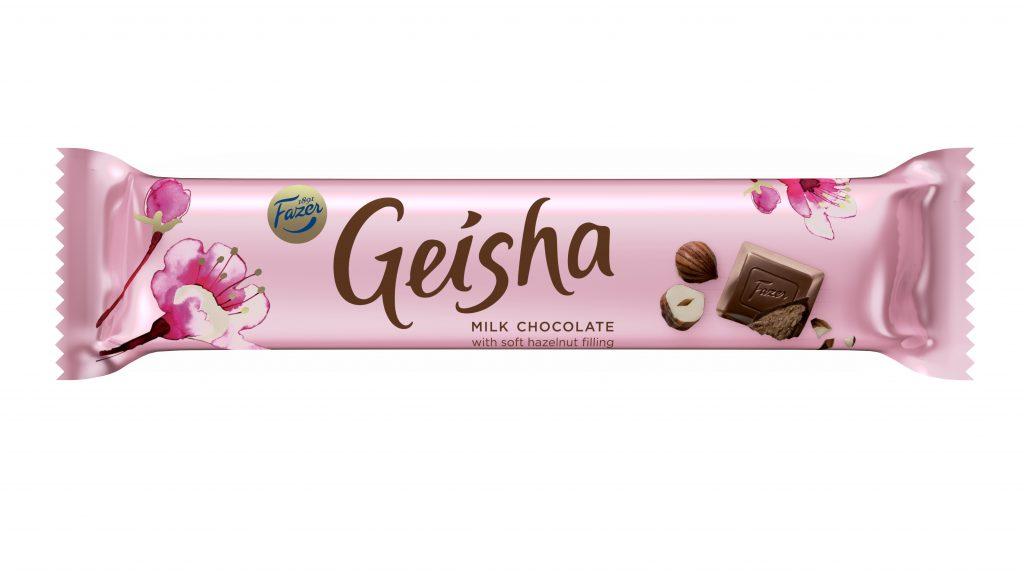 Fazer Geisha Suklaapatukka 37g