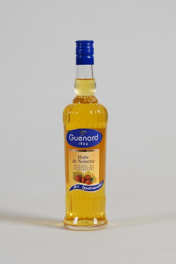Guenard Hasselpähkinäöljy Ranska 250ml