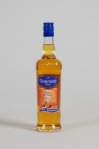 Guenard Saksanpähkinäöljy Ranska 250ml