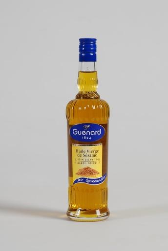 Guenard Seesamiöljy Ranska 250ml