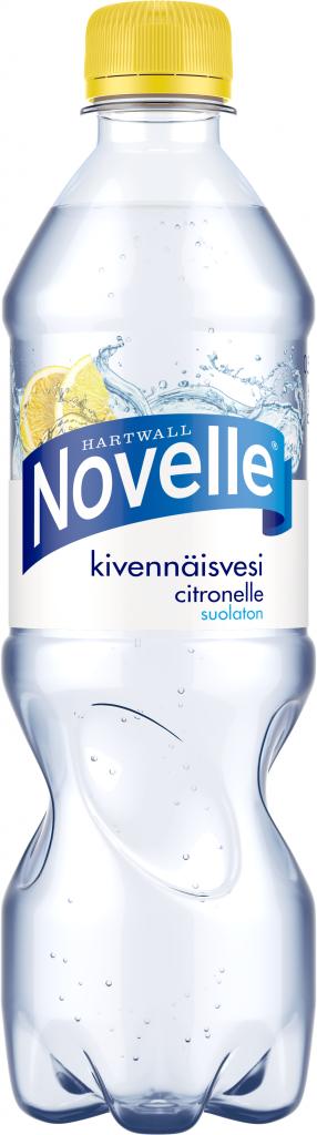 Hartwall Novelle Citronelle 0,5l