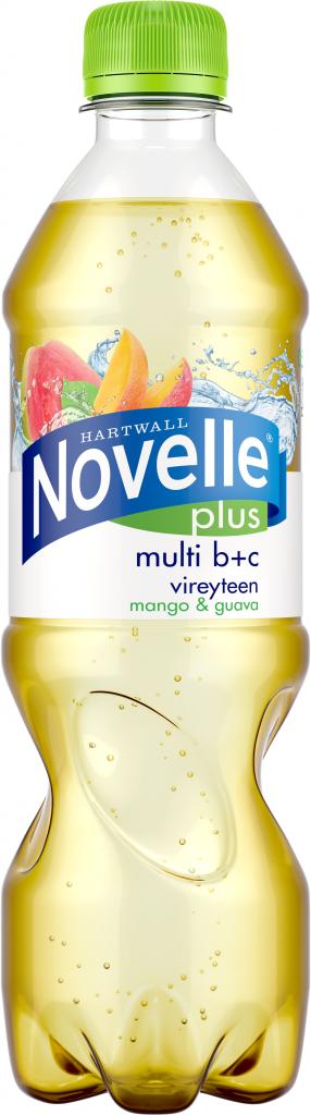 Hartwall Novelle Plus Multi B+C 0,5l