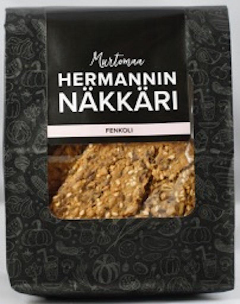 Hermannin Näkkäri Fenkoli 150g (M)