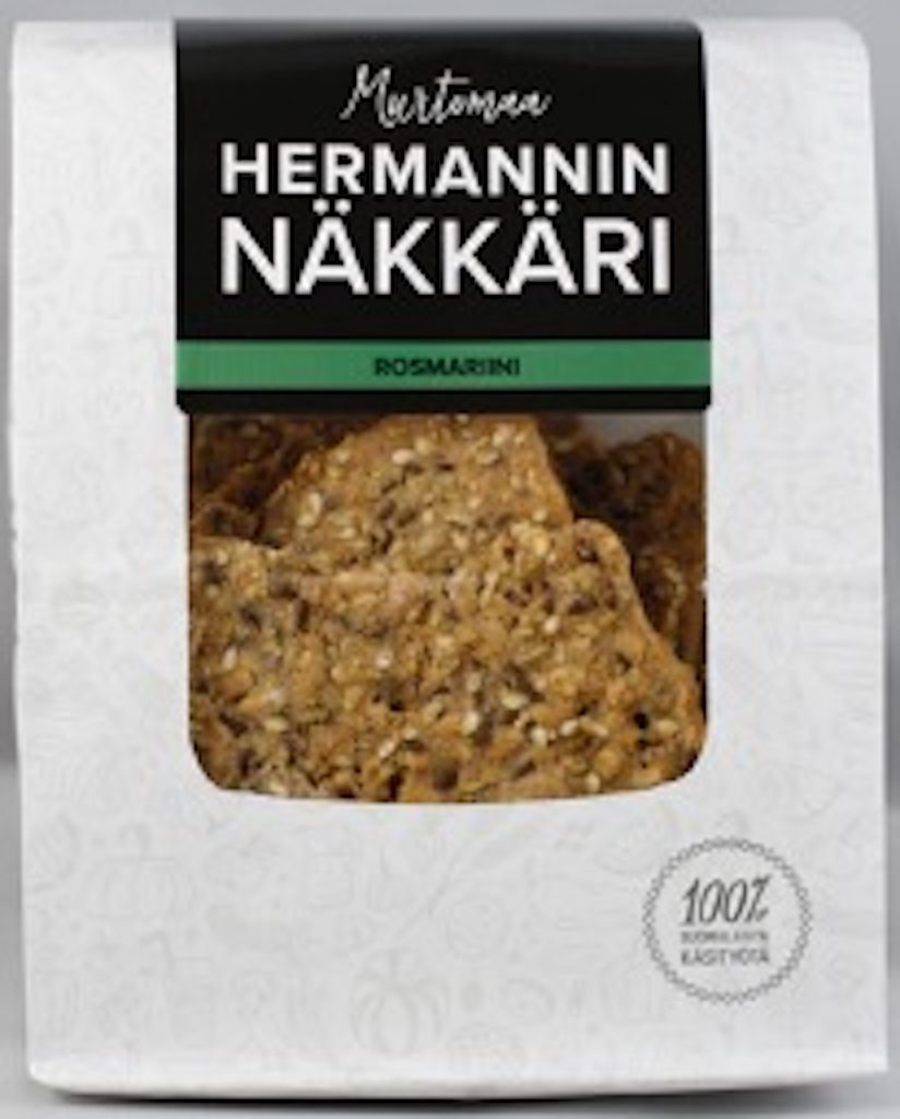 Hermannin Näkkäri Rosmariini 150g (M)
