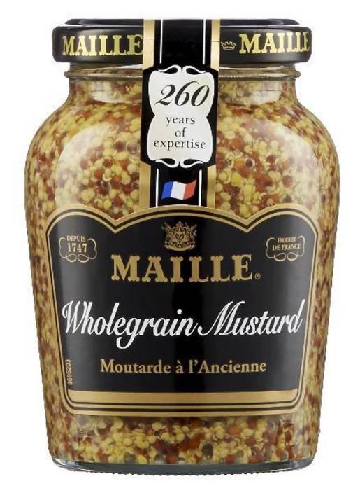 Maille Dijon Kokojyväsinappi 210g