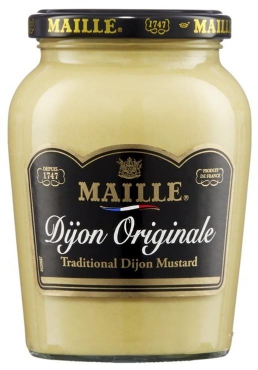 Maille Dijon  Sinappi 215g