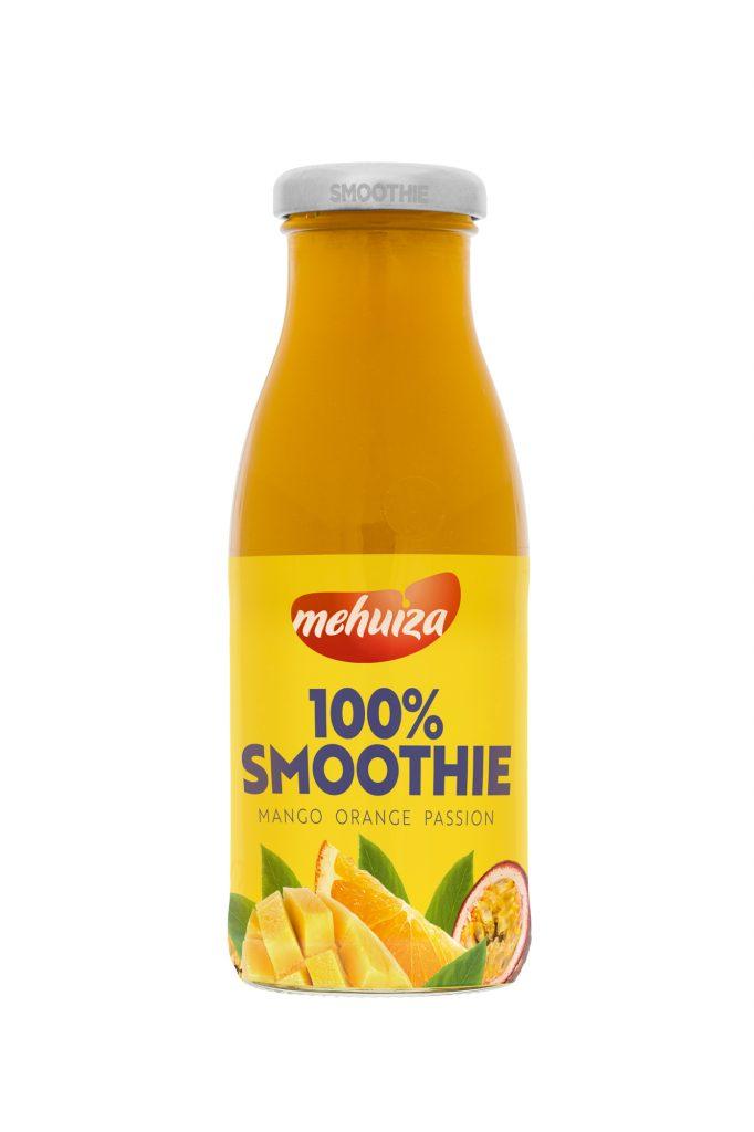 Mehuiza Mango-Orange Smoothie 250ml G,L,M,V)