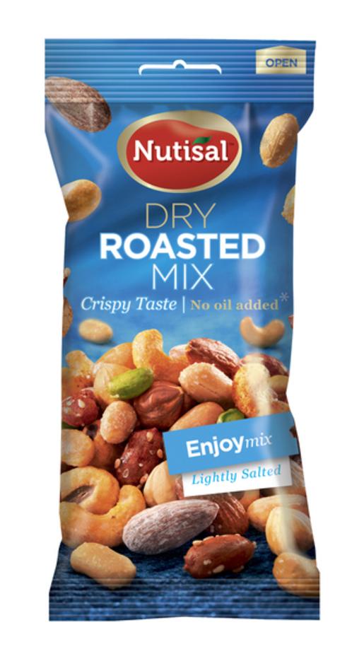 Nutisal Enjoy Mix Pähkinäsekoitus 60G