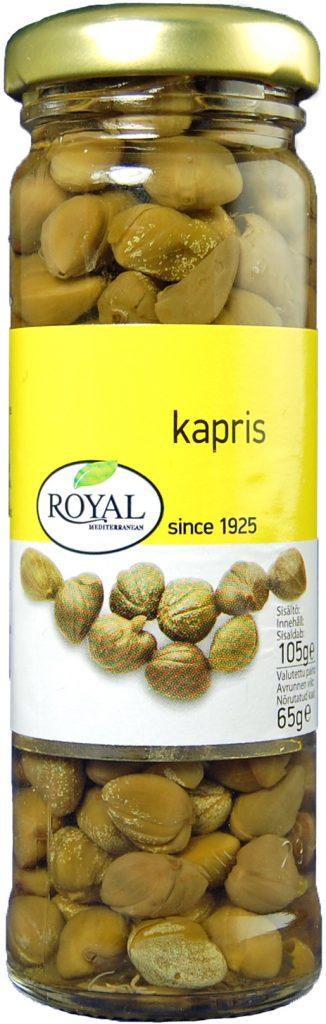 Royal Kapris 105g