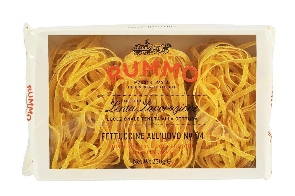 Rummo Fettuccine Munapasta 250g