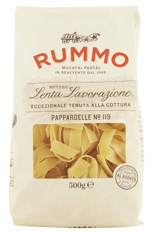 Rummo Pappardelle 500g