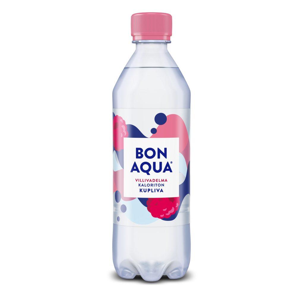 Sinebrychoff Bonaqua Villivadelma 0,5l
