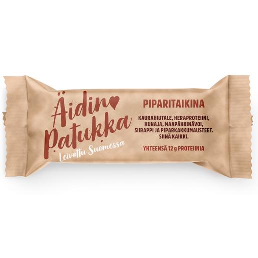 Sportlife Foods Äidin Patukka Piparitaikina 40g