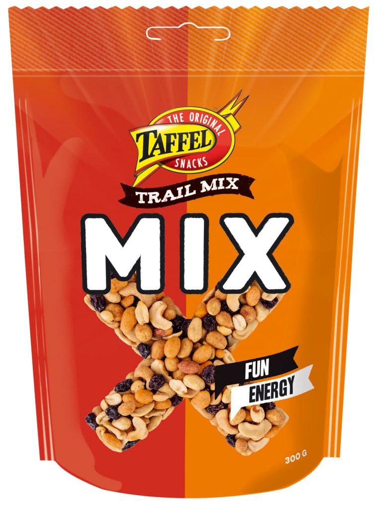 Taffel Mix Pähkinäsekoitus 300g (G)